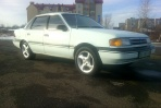 Ford Tempo lx