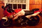Мотоцикл Стритбайк Zongshen ZS 200