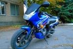 Мотоцикл Стритбайк Zongshen ZS200GS