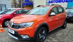 Renault Sandero STEPWAY Cross