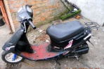 Мотоцикл Скутер Хонда дио