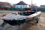 Лодка Лодка Крым