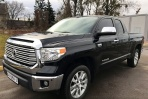 Toyota Tundra 4WD LIMITED