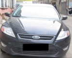 Ford Mondeo Eco Boost