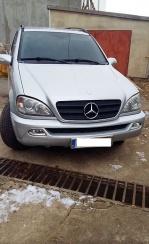 Mercedes ML-Class 270