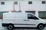Mercedes Vito LONG BLUE EFFICIENCY