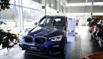 BMW X3 xDrive30i/G01