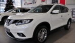 Nissan X-Trail SE Style and Navi