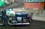 Мотоцикл Классик Иж Юпитер 3