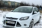 Ford Focus 3 BUSINESS