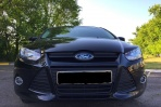 Ford Focus TREND SPORT+