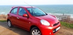 Nissan Micra NEW