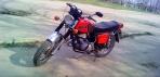 Мотоцикл Классик Планета 5