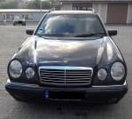 Mercedes E-Class 2,2 CDI