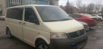 Volkswagen Transporter 5 long