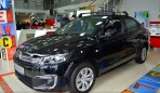 Citroen C-Elysee FL Feel