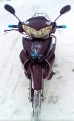 Мотоцикл Роллер Продам МОТО МОТОРОЛЛЕР Viper Activ
