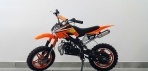Мотоцикл Кросс Comman nitro