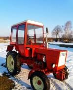 Спецтехника Трактор ВТЗ Т-25