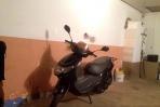 Мотоцикл Скутер Suzuki Adress