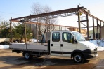 Iveco Daily 50C15 4.1m Dubl