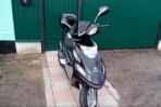 Мотоцикл Скутер Fada FD50QT-8
