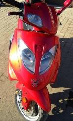 Мотоцикл Скутер Viper Storm