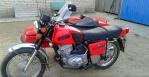 Мотоцикл Классик Иж Планета-5