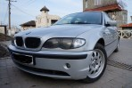 BMW 3 Series E46 320d Touring E46
