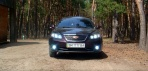Geely Emgrand-7 RV