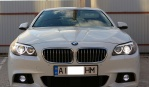 BMW 5 Series Luxury
