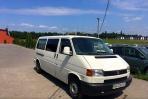 Volkswagen Transporter T4 LONG