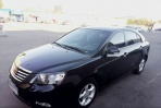 Geely Emgrand-7 Confort