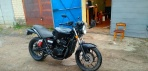 Мотоцикл Стритбайк Geon Nac 250