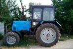 Спецтехника Трактор Мтз 892 Беларусь