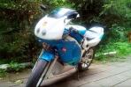 Мотоцикл Спортбайк HONDA NS-1