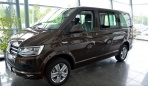 Volkswagen Multivan T6 Comfort Plus