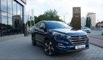 Hyundai Tucson Turbo Top AT
