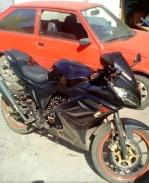 Мотоцикл Роллер Продам МОТО МОТОРОЛЛЕР Mustang