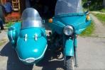 Мотоцикл Классик иж планета 3к