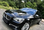 BMW 5 Series GT X-Drive EXCLUSIVE