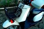 Мотоцикл Скутер Yamaha Gear