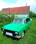 Москвич 2137