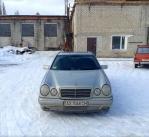 Mercedes E-Class Classic