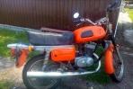 Мотоцикл Классик минкс