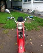 Мотоцикл Роллер Продам МОТО МОТОРОЛЛЕР рига