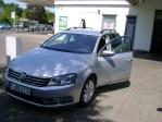 Volkswagen Passat Variant 2.0 TDI Comfortline Aut.