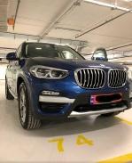BMW X3 xDrive 30i x-Line