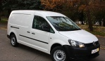 Volkswagen Caddy long