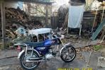 Мотоцикл Роллер Продам МОТО МОТОРОЛЛЕР Alpha